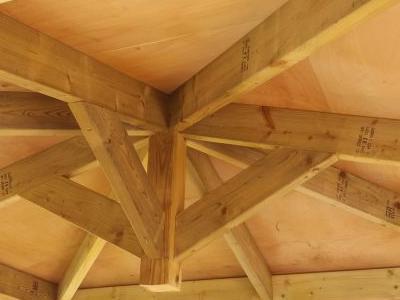 taras drewniany 05